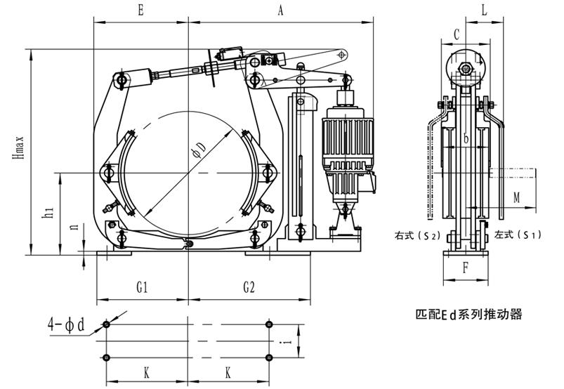 焦作制动器,联轴器,皮带轮,托辊,电动滚动,输送带